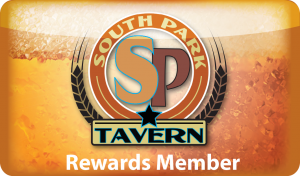 South Park Tavern Rewards
