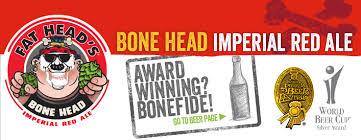 fathead bonehead